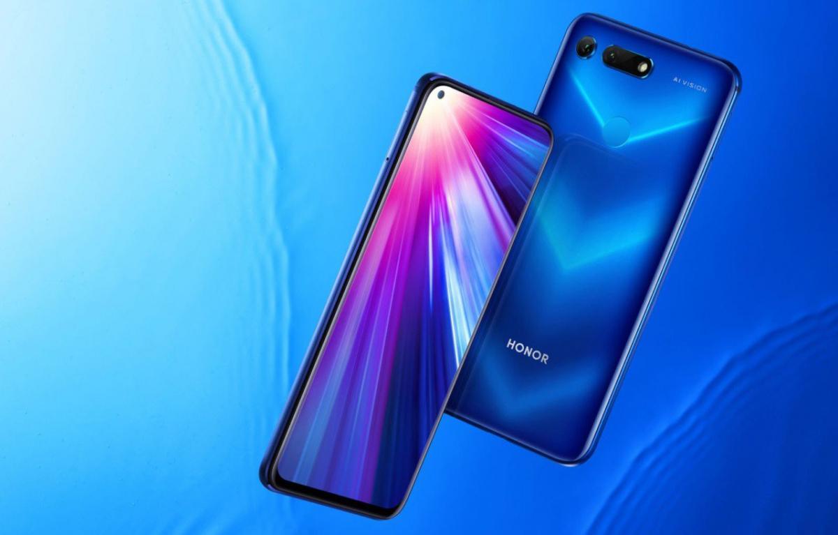 Honor представила флагманский смартфон / fan-android.com