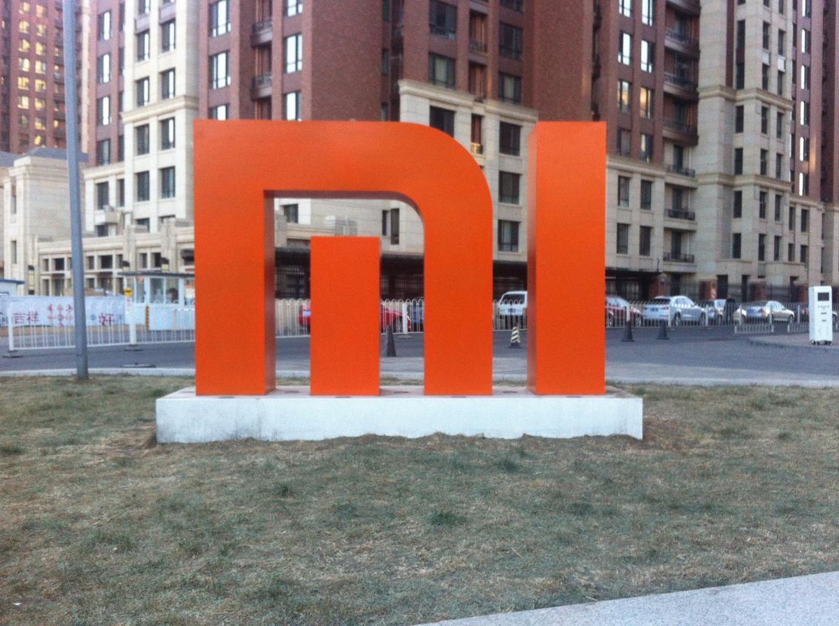 Xiaomi разработала собственную технологию гибкого экрана / фото flickr.com/photos/jonrussell