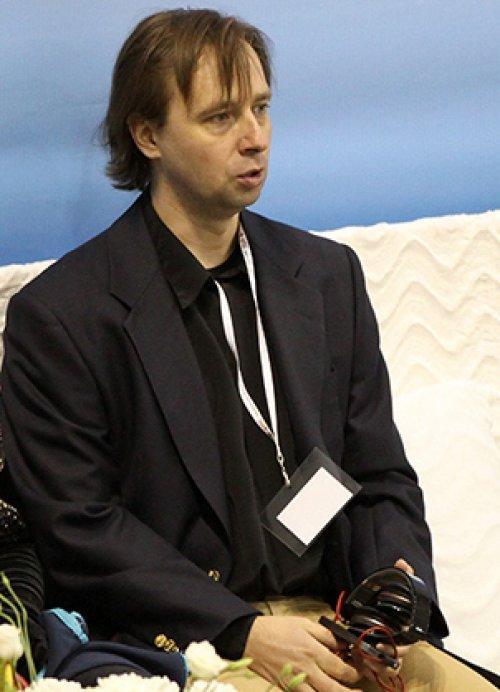 Чемпион Европы-1993Дмитрий Дмитренко / фото sport-express.ua