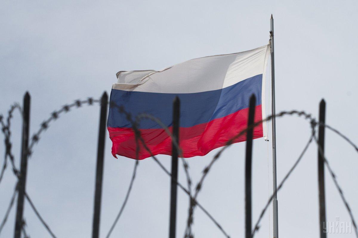 Україна і сама чітко відокремлює себе від Росії, і в очах світу також перестає бути її частиною, наголосив керівник Українського інституту / фото УНІАН