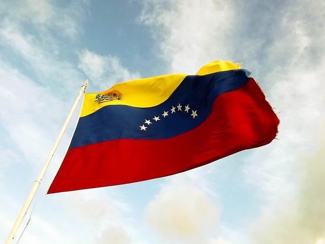 США збираються визнати президентом Венесуели лідера опозиції / Flickr/Anyul Rivas