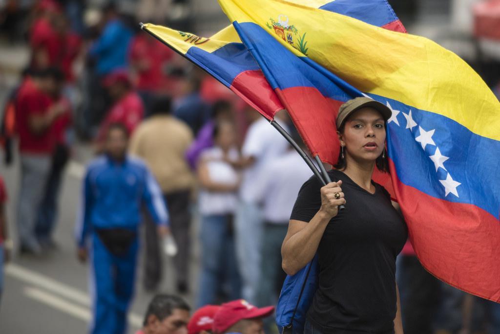 """По словамЭллиотта Абрамса, камнем преткновения стал вопрос о том, """"кто является президентом Венесуэлы""""/ фото: Eneas De Troya, flickr.com"""