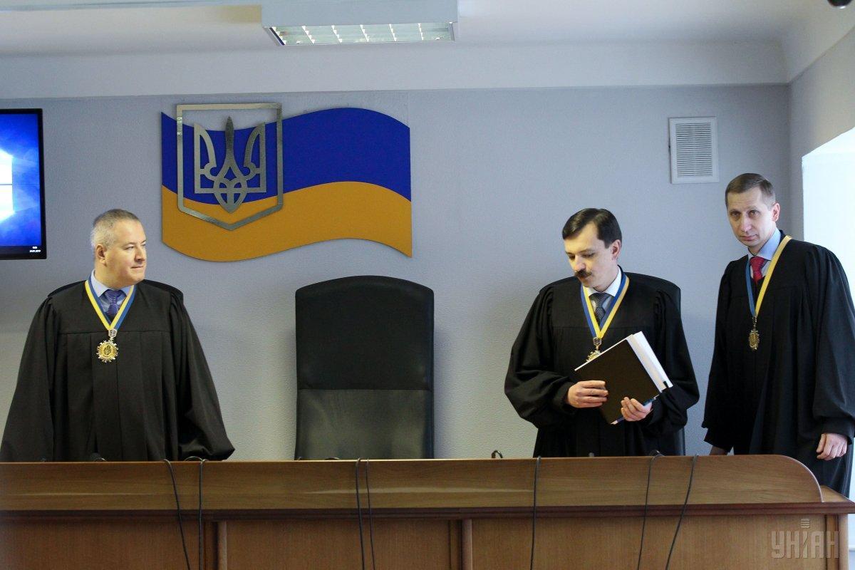 В суд поступило электронное письмо с угрозами \ Фото УНИАН