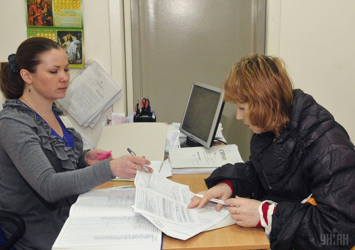 Заявки на субсидиипоступают на протяжении двух месяцев с начала отопительного сезона / фото УНИАН
