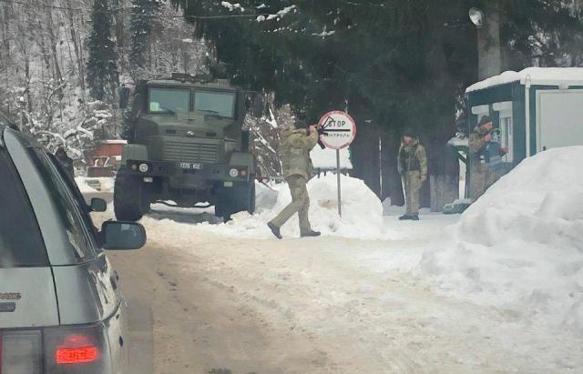 Photo from Mukachevo.net