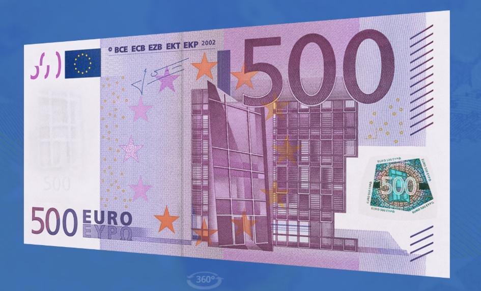 Выпускать эти банкноты прекращают 17 из 19 центральных банков еврозоны / фото ecb.europa.eu