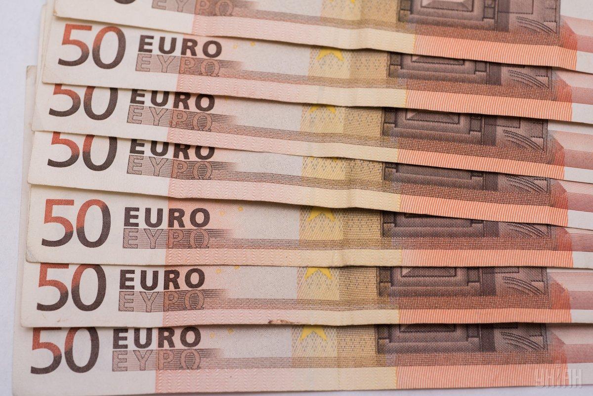 Украинцыинвестировали за рубеж почти 2 миллиона евро / фото УНИАН