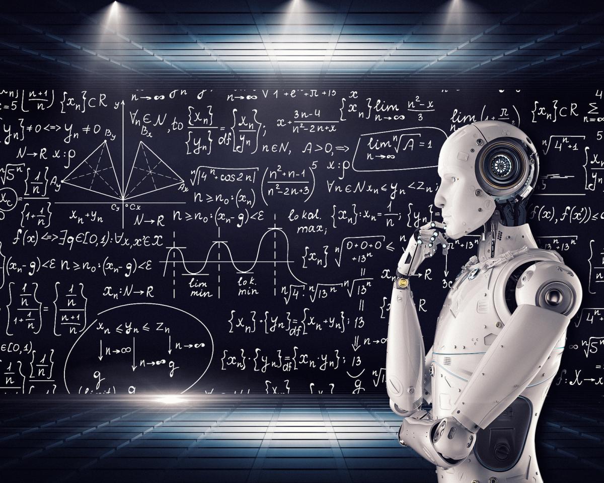 Штучний інтелект претендує на авторство двох винаходів / vpnsrus.com