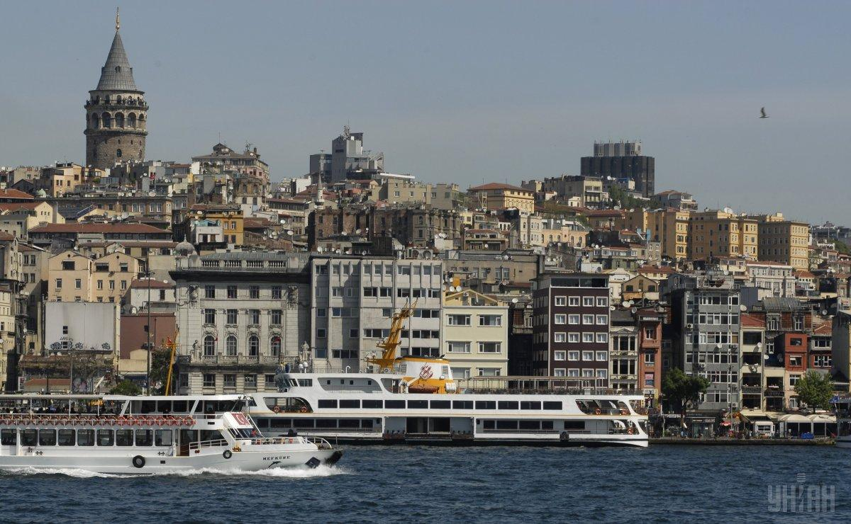The number of tourists from Ukraine who visit Turkey increases every year / Photo from UNIAN
