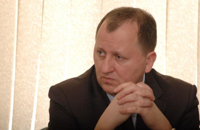 Лысенко надеется, что запрет городам размещать бюджетные средства на депозитах не одобрят / фото 112.ua
