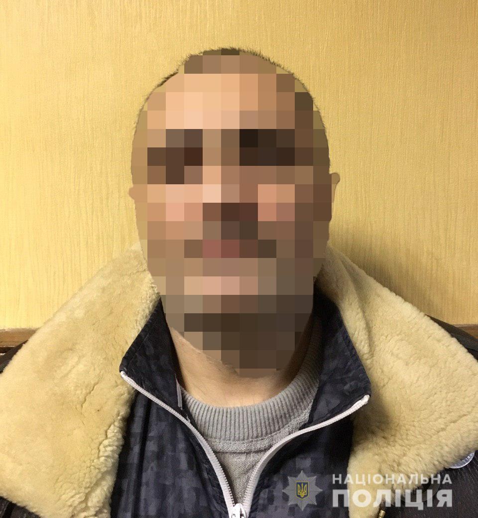 Отдел коммуникации полиции Харьковской области