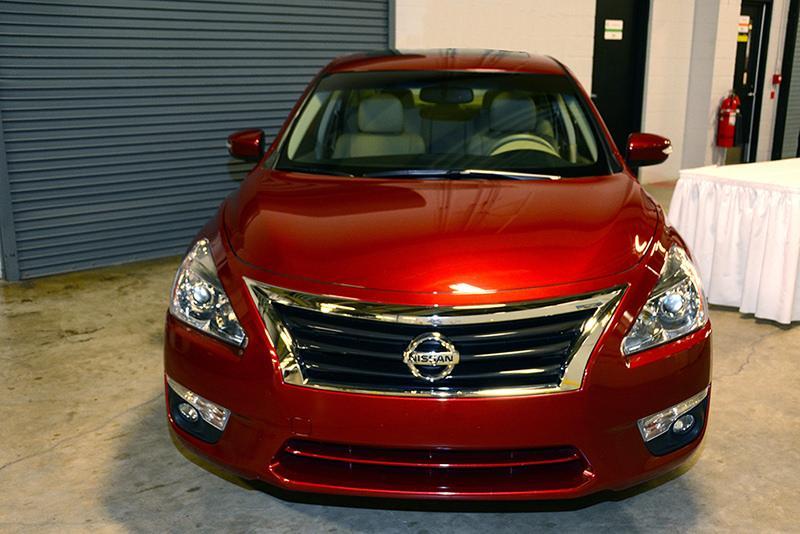 Bloomberg узнало о расследовании США в отношении Nissan / фото flickr.com