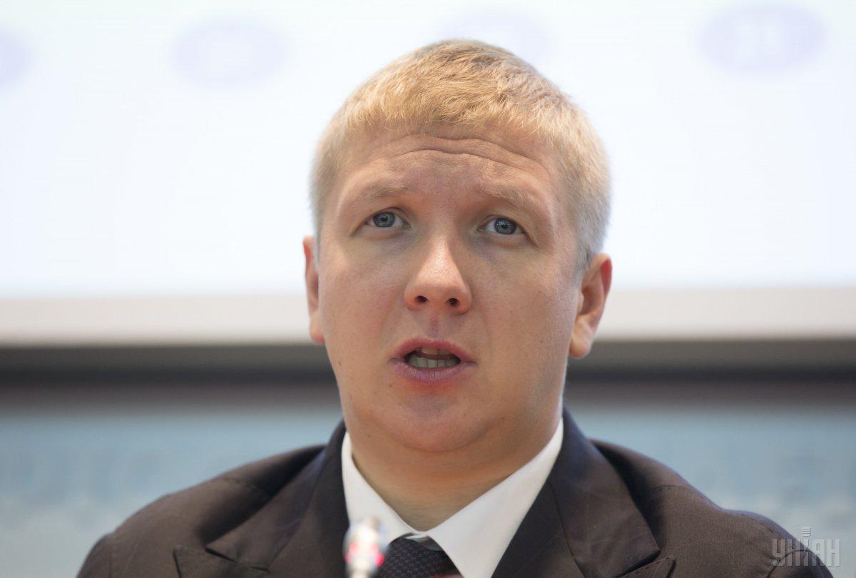 """Кабмин поручит """"Нафтогазу"""" обеспечить украинцев бесплатными счетчиками газа / фото УНИАН"""