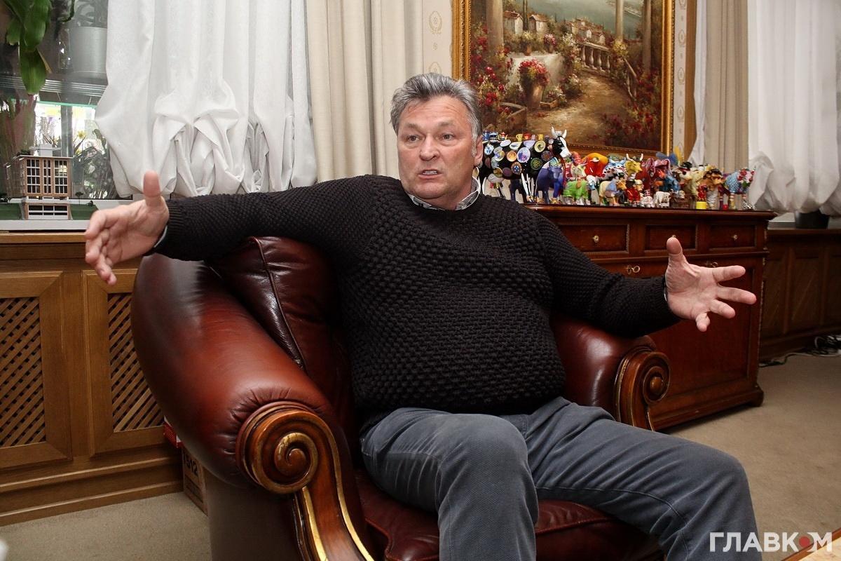 """Геннадий Балашов / фото """"Главком"""""""