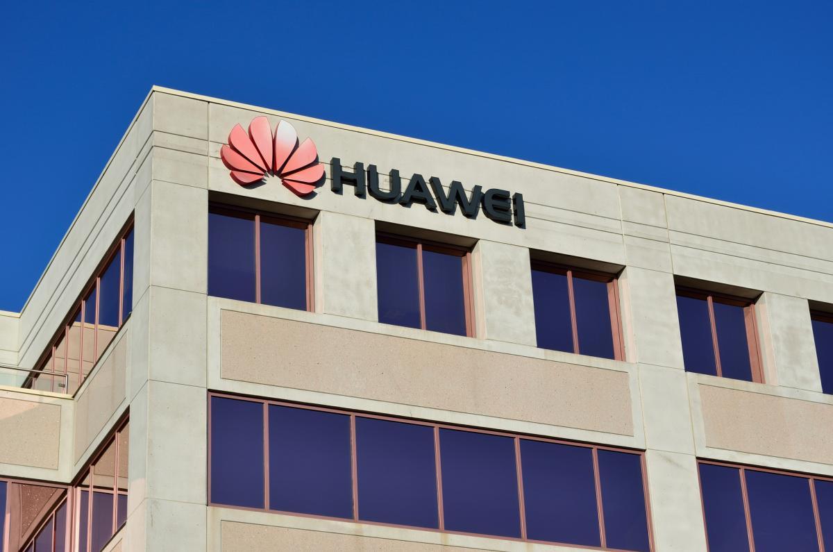 Huawei предъявили обвинение в США / фото flickr.com/opengridscheduler
