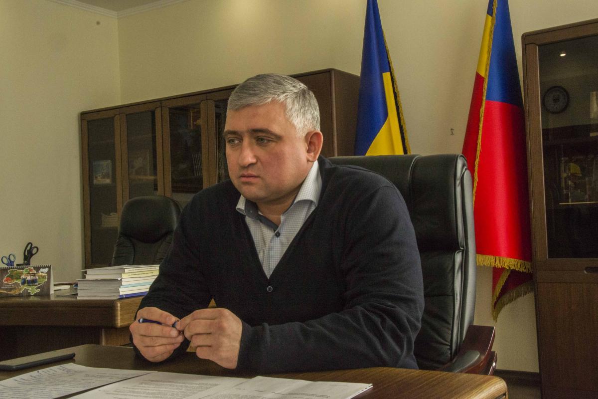 Вадим Антонюк / reform.energy