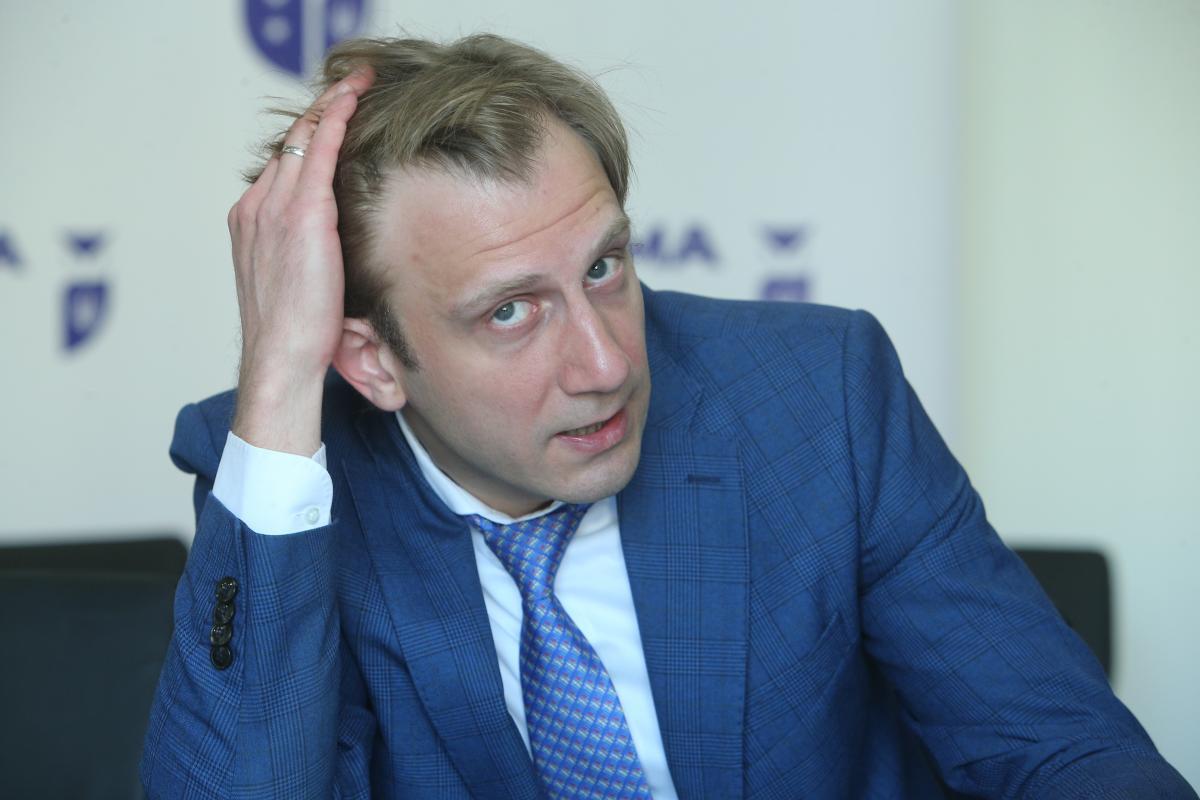Межигір'я є надзвичайно відомим об'єктом в Україні, який сприймається, як певна константа, щось цілісне, вважає Янчук / УНІАН