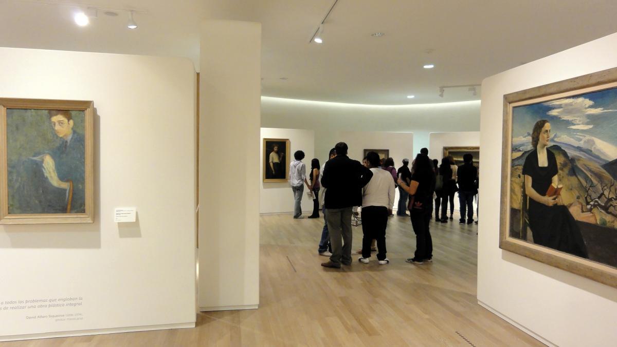 Музей Соумайя внутри / Фото flickr.com