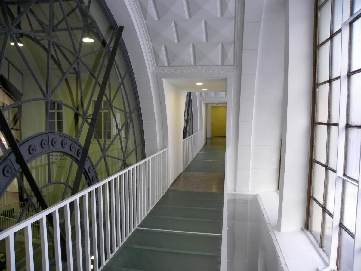 Музей современности внутри / Фото flickr.com