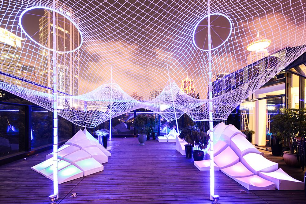Экспозиции музея MOCA Shanghai / Фото google.com