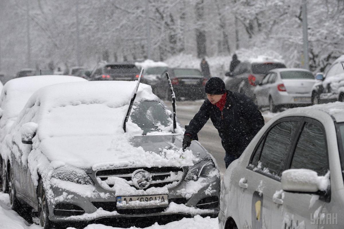 Импорт легковых авто в Украину в 2018 году составил более 2,24 млрд долл. / фото УНИАН