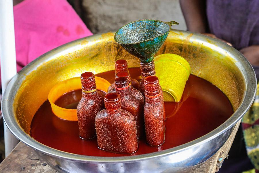 Производители пальмового масла тратят немало усилий, чтобы убедить потребителей в его безвредности \ Wikimedia Commons