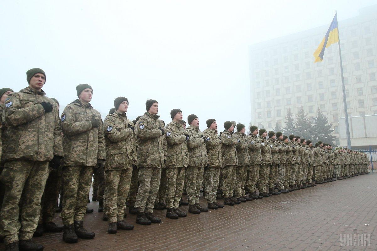 29 января - День памяти героев Крут. / фото УНИАН