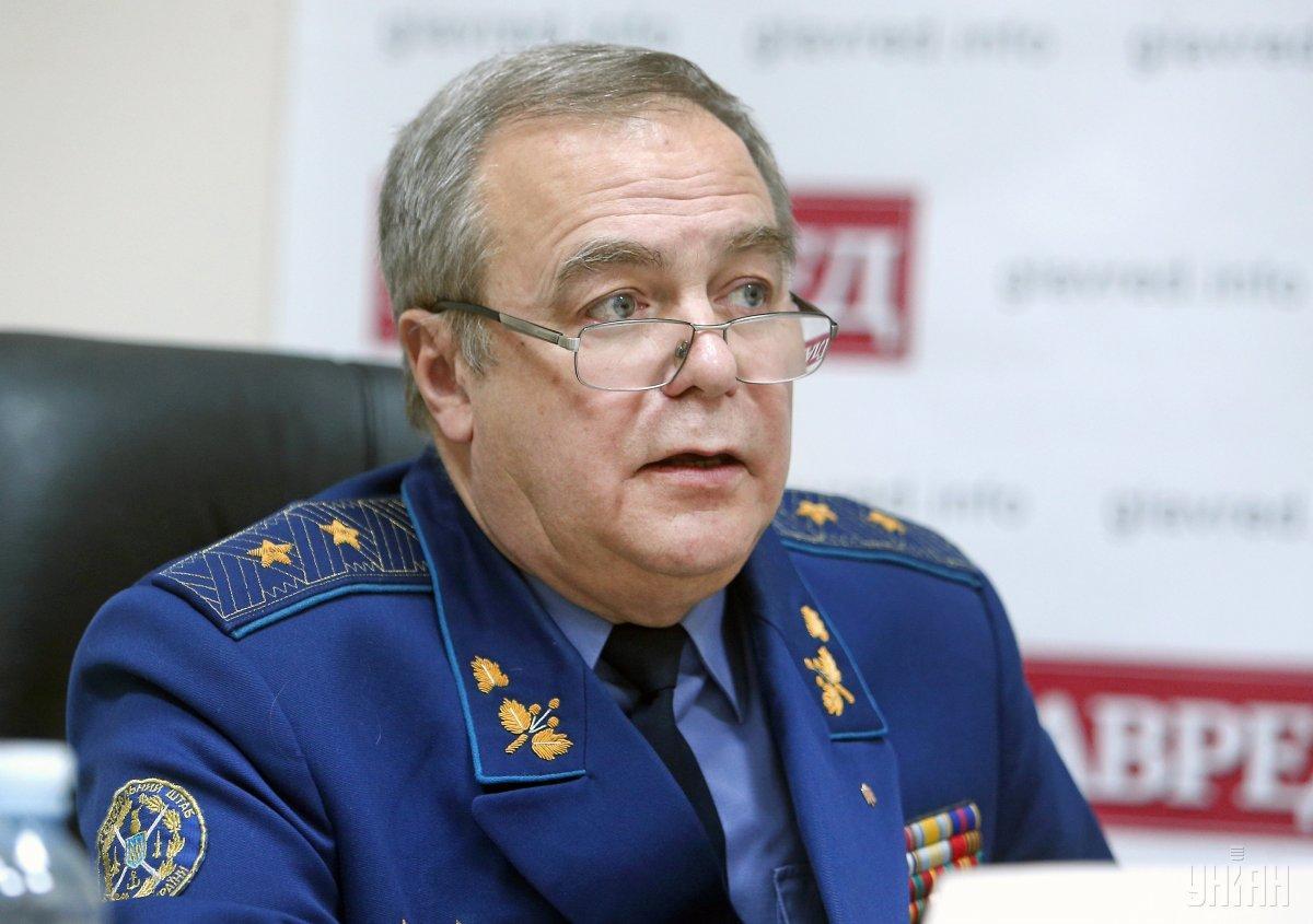 Романенко рассказал об угрозах со стороны РФ / фото УНИАН