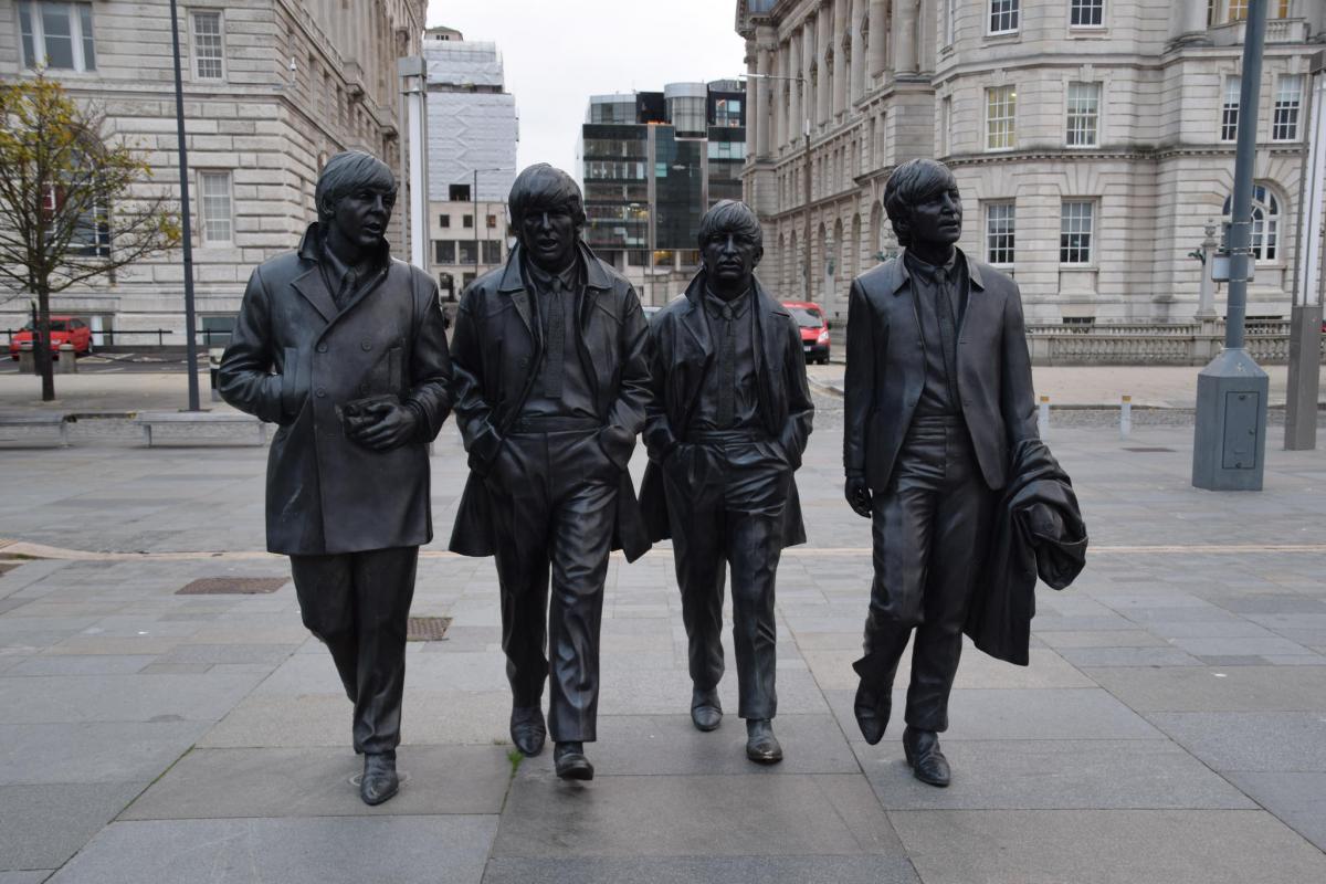 """Альбом """"Let ItBe""""стал ассоциироваться сконцом The Beatles / фото flickr.com/jorge-11"""