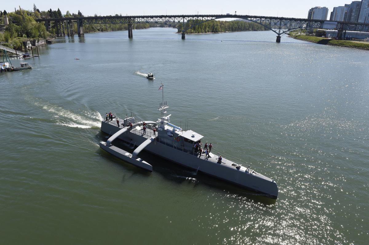 ВМС США рассматривают несколько вариантов дальнейшего развития флота / фото flickr.com/56594044@N06