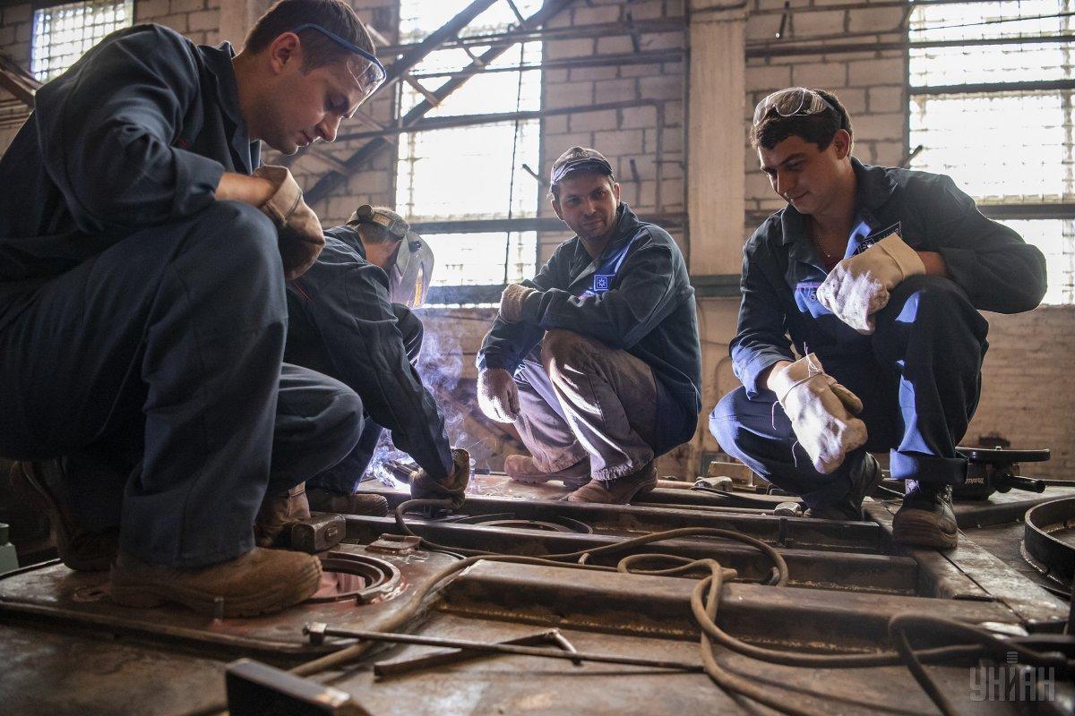 Кабмин одобрил и направил в Верховную Раду законопроект об усилении защиты прав работников / фото УНИАН