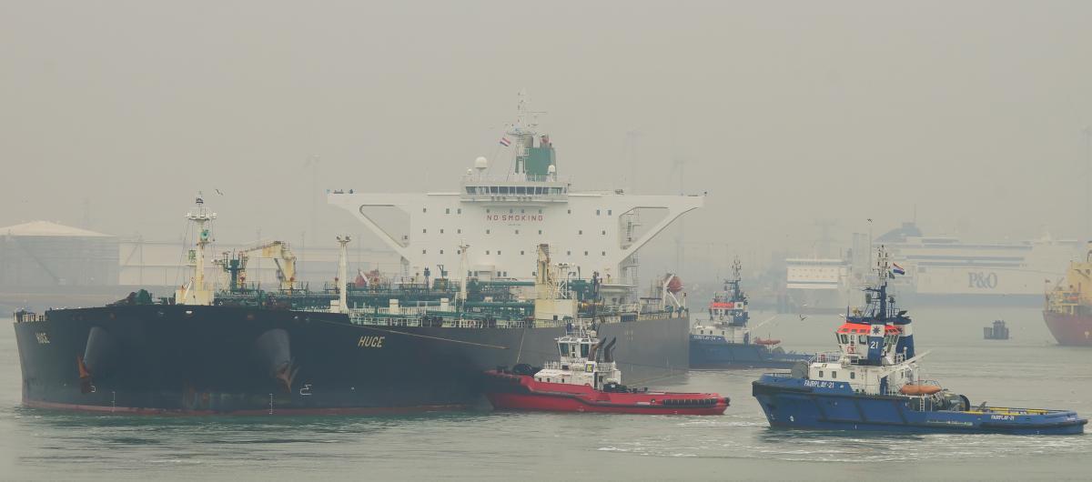 Таким способом ЕС хочет оплачивать Ирану поставки нефти в обход санкций США / flickr.com/kees torn