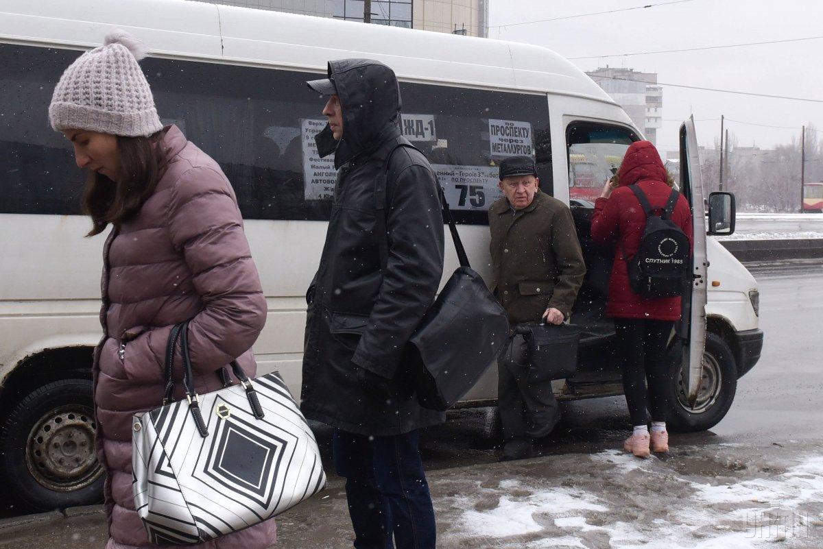 """Гройсман: мы за неполных три года втрое увеличили """"минималку"""" / фото УНИАН"""