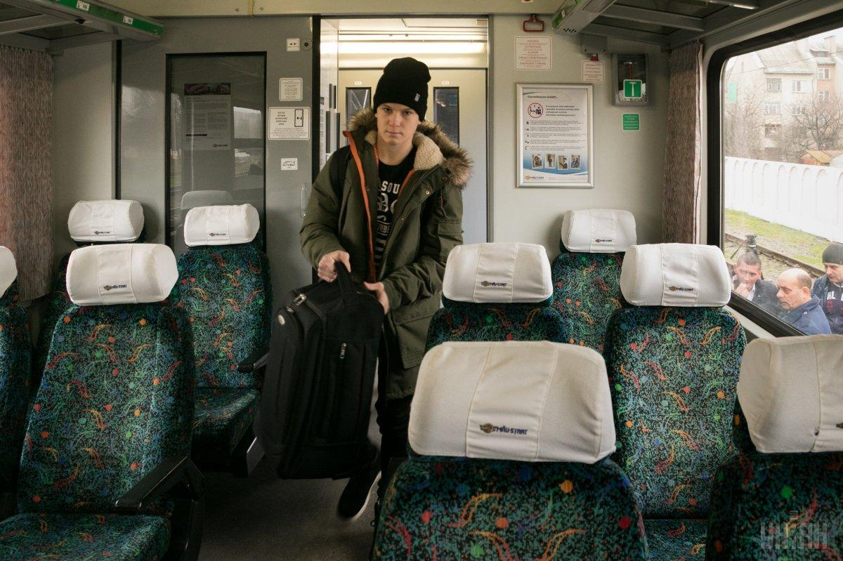 «Укрзалізниця»: вартість квитків треба підняти вдвічі / фото УНИАН