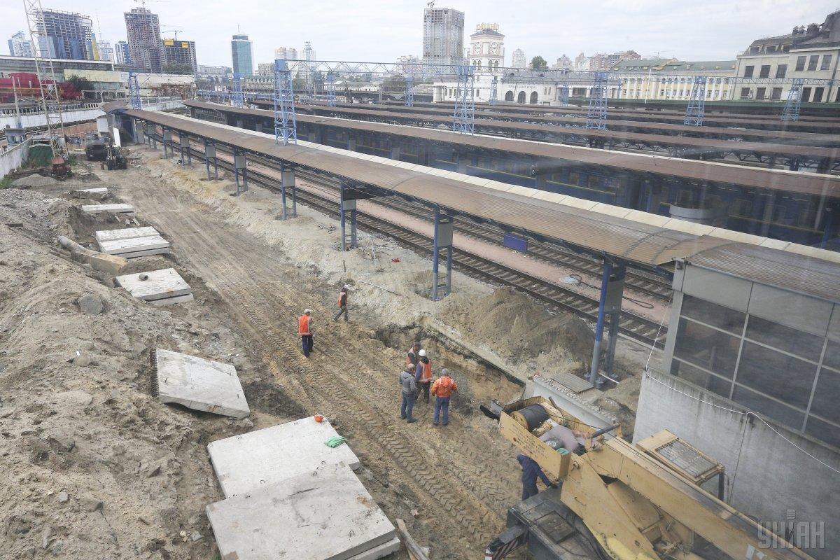 Инвестиции в Украине будут направлены на модернизацию / фото УНИАН