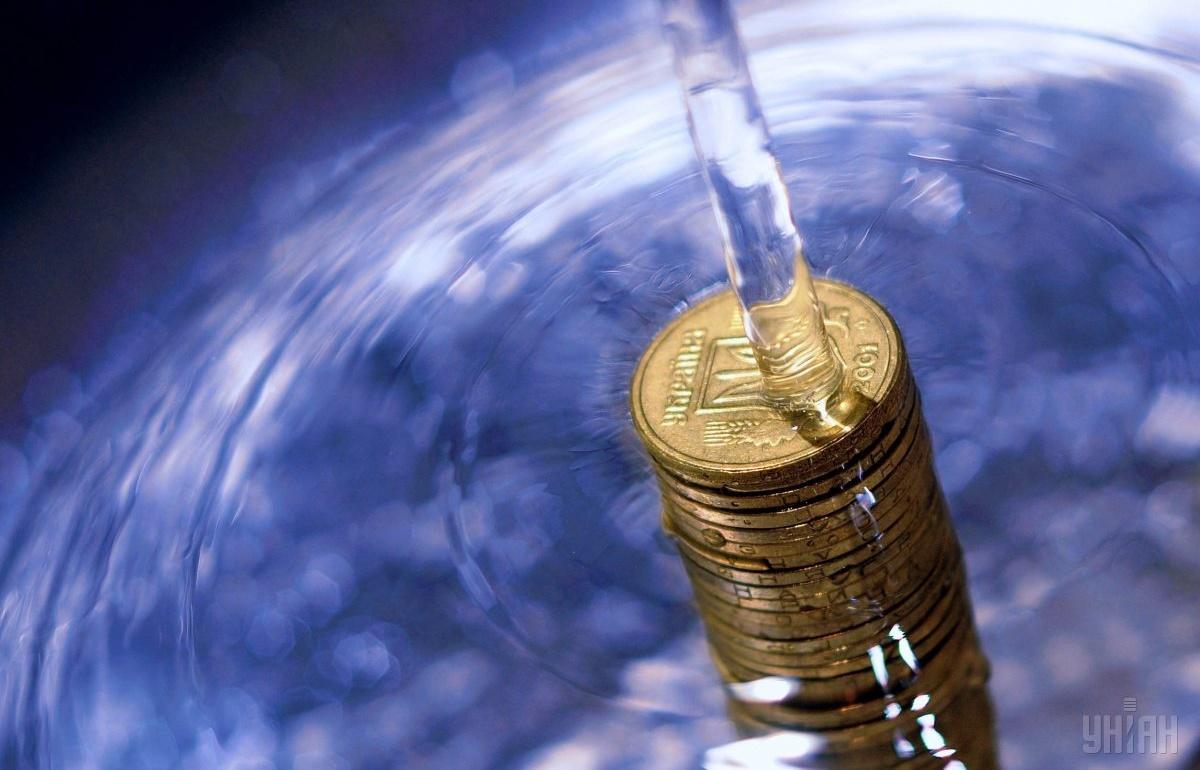 Водоканалы потребовали снизить цену на электроэнергию, пригрозив ввести почасовую подачу воды  / Фото УНИАН