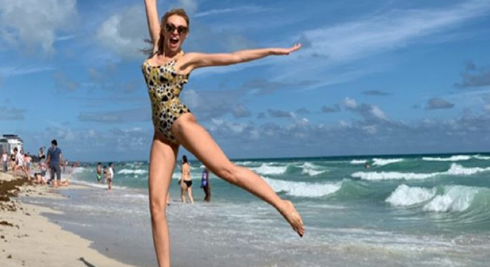 Популярна українська співачка показала фігуру в купальнику (фото) (4.44 13) dcd5cc2e0aae9