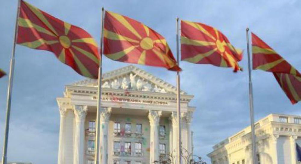 RFE/RL: Macedonian Parliament votes to change country's name