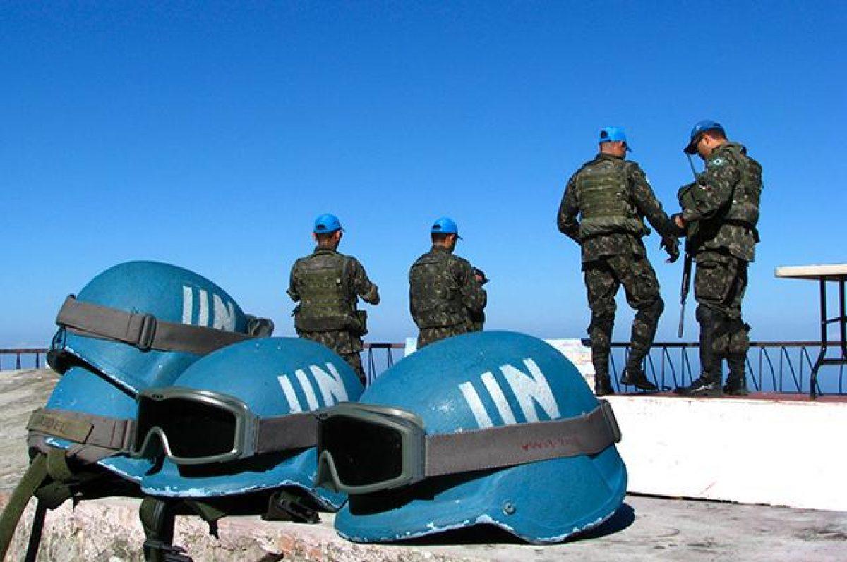 Сегодня отмечается Международный день миротворцев ООН