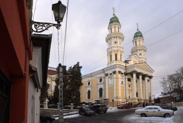 Антициклон принесе до України суху та сонячну погоду