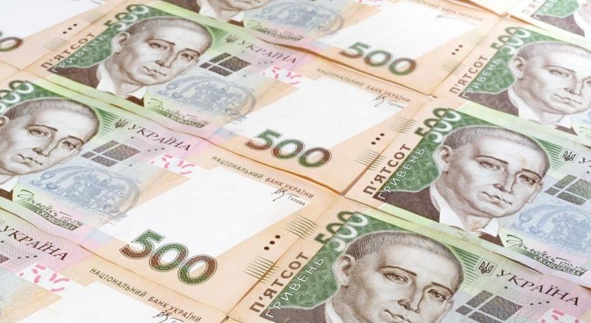 Гривня зміцнилася до долара
