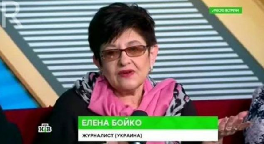 Скандальну українську журналістку депортували з Росії