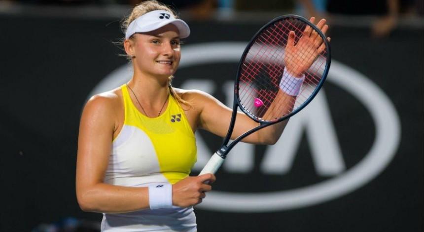 18-річна українка Ястремська програла 37-річній Серені Вільямс у третьому колі Australian Open