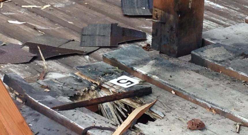 Взрыв на территории ресторана в Одессе был не случайным: сработало взрывное устройство