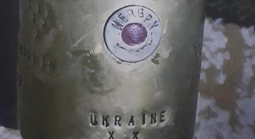 "OSINT expert: Allegedly ""Made in Ukraine"" containers in Syria aimed at discrediting Ukrainian leaders (Photo)"
