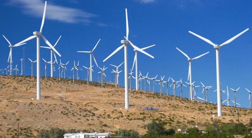 Норвежская компания объявила о строительстве в Украине ветряной электростанции