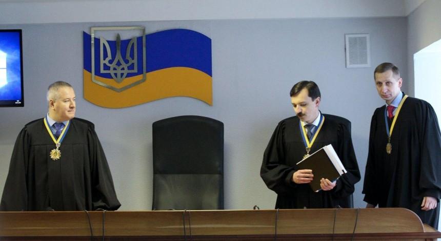 Судья по делу о госизмене Януковича заявил об угрозах