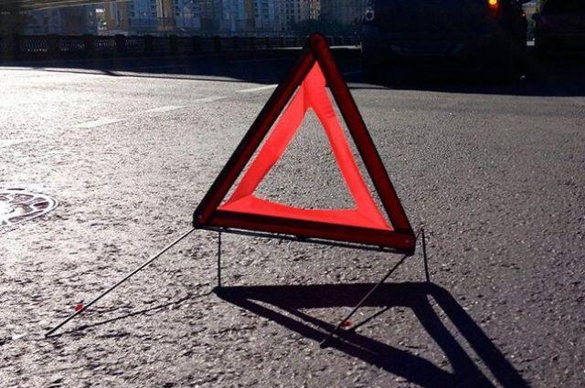 Во Львове вечером в четверг, 31 января, патрульные полицейские задержали пьяного водителя, который во время бегства разбил два чужих транспортных средства / Facebook