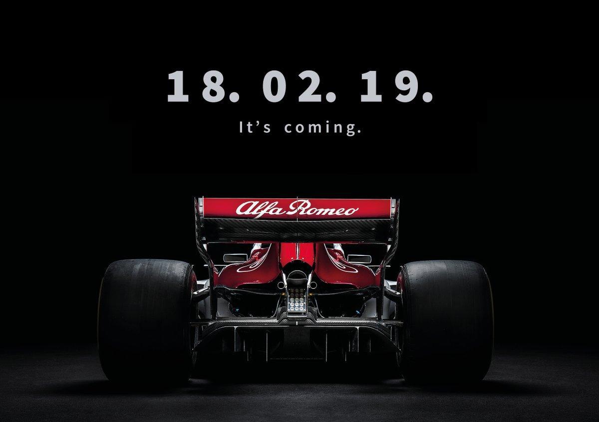 Колишня команда Петера Заубера офіційно змінила назву / twitter.com/SauberF1Team