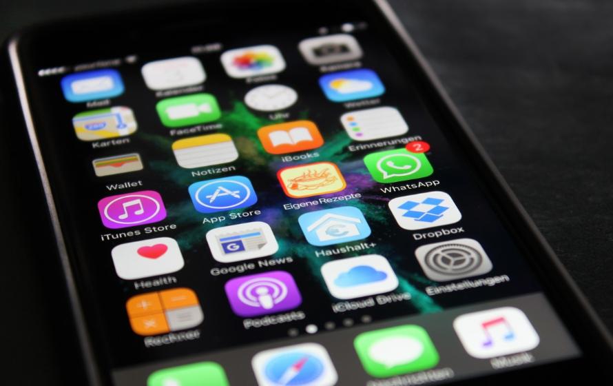 Стали известны модели iPhone, которые не получат обновление до iOS 13 / фото pxhere.com